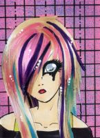 ACEO Nr 5 by Misax3Misa