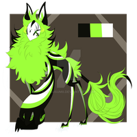 [CLOSED] Eyestle Adopt #26 by Lilsusumii