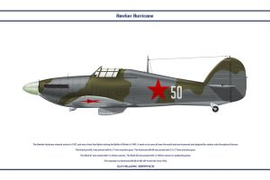 Hurricane USSR 6 by WS-Clave