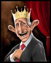 Prince Charles by PixelTribe