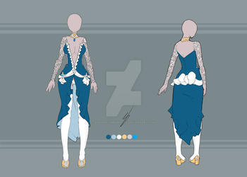 Adoptable - Outfit 22 SOLD by Asgard-Chronicles