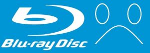 Was Blu-ray a letdown? by SavageScribe