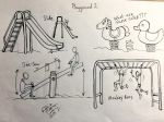 Draw a Playground 2 by Diana-Huang