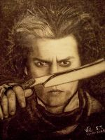 Sweeney Todd 3 by boy140495