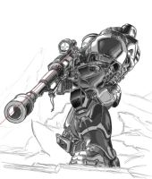 James Raynor by Lordmarshal