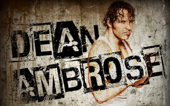 Dean Ambrose Wallpapers High Resolution Images by jessicaherron9