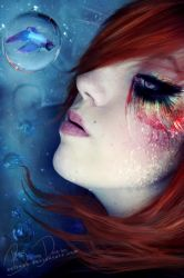 I'll be your sea by Asilwen