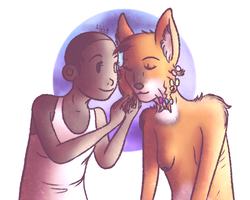 24. couple by ailaghast
