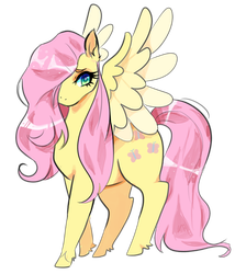 flutters by sunny-dean