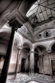 Urban Decay 14 by grigjr