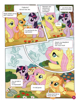 Funtime in Ponyland 5 (Page 2) by LimeyLassen
