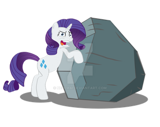Material Rarity by Nedemai