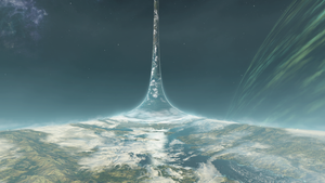 Halo Ring by KILLthatThing