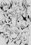 Corpse Party by evarose271
