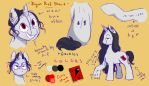 Riquis new reference sheet!!! by Riquis101