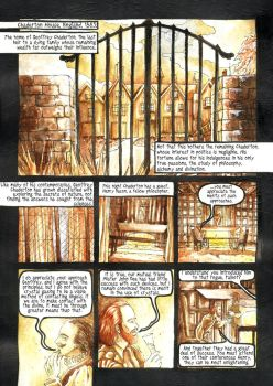 029 The Infernal Machine Part I P01 by The-Hellbound-Web