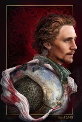 Prince Hal by Sceith-A