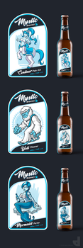 Mystic Brewery by Area-44