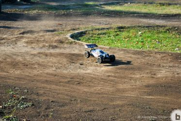 RC Cup 14 by AlexDeeJay