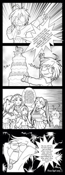 HSH: Overdoing by Arimna