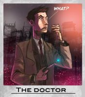 The doctor by FabianCobos