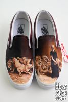 Shoes For Shelton by BBEEshoes