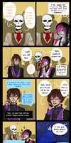 Ch.1: Knock-knock p.2 by BanalRas