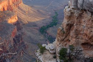 Grand Canyon 8 by JohnnySasaki20
