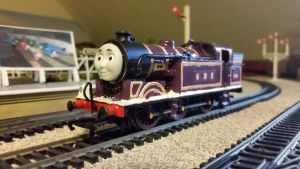 My Ryan Project by 76859Thomasreturn