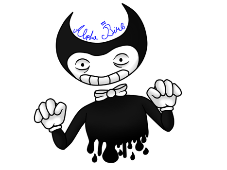 Bendy aka Birb is a sellout by AlphaBirb