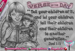 What Parents Should't Forget by oooANGELICooo