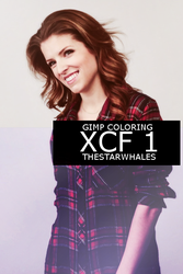 XCF Coloring 1 by thestarwhales