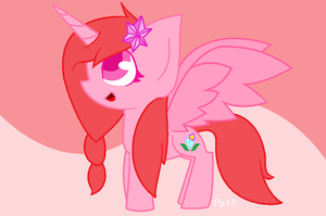 [Request] Mystic Rose by Phonepie12