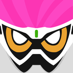 Kamen Rider Ex-Aid Action Gamer Level 2 by Zeronatt1233
