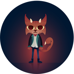 Manticore NITW by TwyMouse
