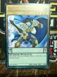 Card Alteration: Flash Night to Garen by waterarceus