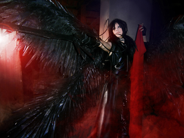 Angel Sanctuary - Lucifer by Akitozz6