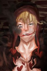 Corazon - Style Experiment by jooweeuh