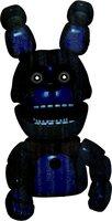 Puppet Phantom Bonnie by 133alexander