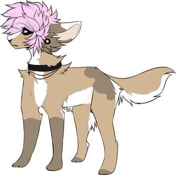 Cheap Adopt (Closed) by Zaria-The-Wolf
