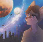 City Of Stars by tofupeachy