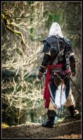 AC IV - My GREED is by CreedCosplay