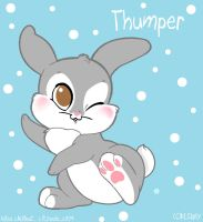 cuwoot Thumper by LAUBoZ