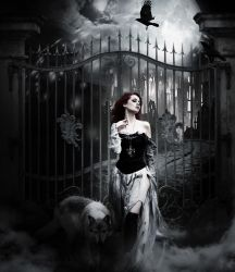 Nevermore by Miss-deviantE