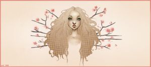 Spring by enmi
