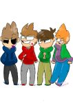 Oh its the gang by Aquatic-Abyss