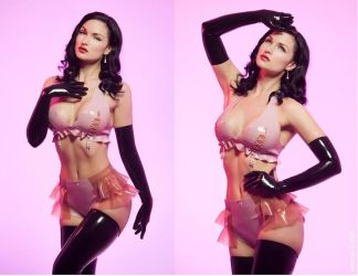 Showstopper by SisterSinister
