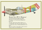 PF7a 'Hognose' by MadKerbal