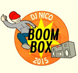 Boombox by Whatsome
