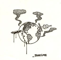 Toxic Love 1 by ElfceltRJL